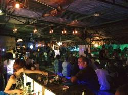 Minsk Bar