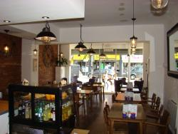 Bartella's Coffee House
