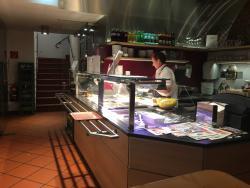 SB-Restaurant Sternkeller