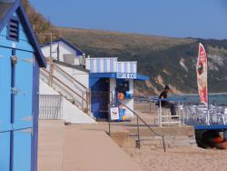 Driftwood Beach Cafe Swanage