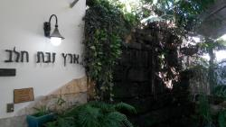 The Markovitch Cheese Farm - Eretz Zavat Chalav