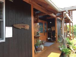 Soba Cafe Kiraku