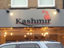 Kashmir A Culinary Paradise