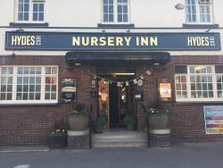 ‪The Nursery Inn‬