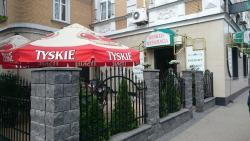 Beskid Restauracja
