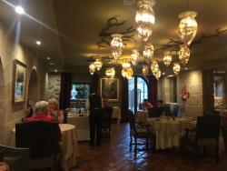 Restaurante Alcabre