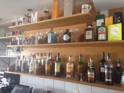 English Bar Tavira