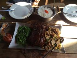 Restaurante Rancho Verde