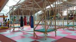 MiniMax Sport & Kinder Park