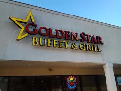 Golden Star Buffet