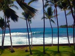A Ala Hawaii Oceanfront Massage