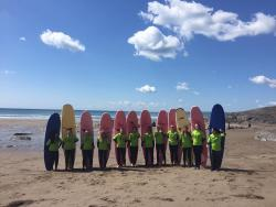 Adventure Bay Surf School
