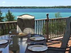 Torch Lake Bed & Breakfast
