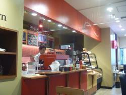 Seattles Best Coffee Sanyo Himeji Ekima