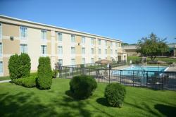 Holiday Inn Johnstown - Gloversville