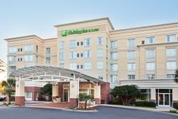 Holiday Inn Brunswick-I-95 (Exit 38)