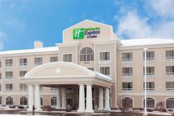 Holiday Inn Express Hotel & Suites Rockford - Loves Park