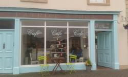 O'Sheas Cafe
