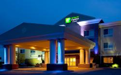 Holiday Inn Express Yankton
