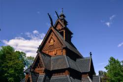 Museo popolare norvegese