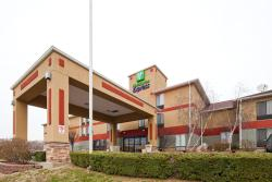 Holiday Inn Express Lawrenceburg - Cincinnati
