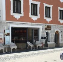 Cafe Frank Berger