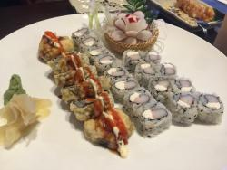 Sushi Bear Sushi & Grill