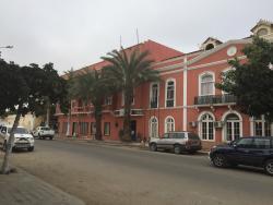 Hotel Mocamedes