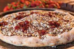 Nella Pietra Pizza