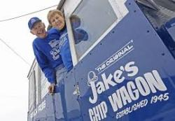Jake's Chip Wagon