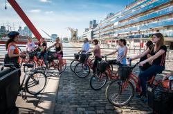 La Bicicleta Naranja Tours