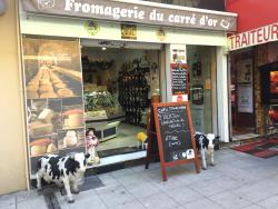 Fromagerie du Carre d'Or