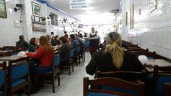 Restaurante Sao Rafael