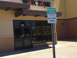 Wok Zone