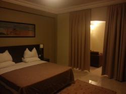 Mauricenter Hotel