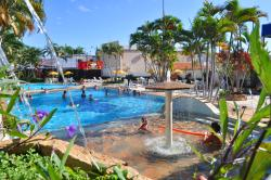 Hotel Itatiaia das Thermas