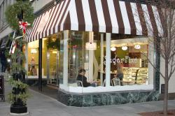 Sugar Fixe Patisserie