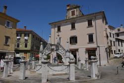 Da Ponte Fountain