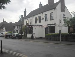 The Green Man Restaurant