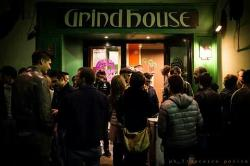 Grind House Music Pub