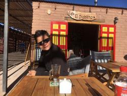 Cafe El Diablito