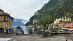 Centrale Hotel -- Riva Del Garda