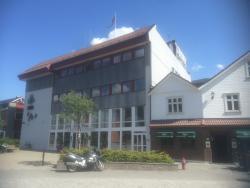Klover Hotell Restaurant