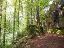 Pagan Wall