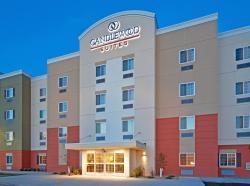Candlewood Suites Williston