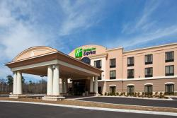 Holiday Inn Express Hotel & Suites Perry