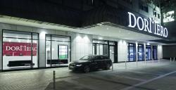 도르메로 호텔 하노버