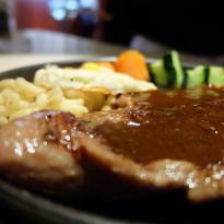 Greenery Cafe Western Restaurant (KunMing BaiDa Xintiandi)
