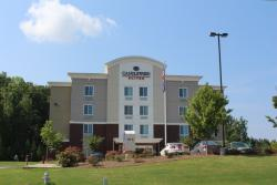 Candlewood Suites Atlanta West I-20