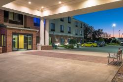 Holiday Inn Express Hotel & Suites Lafayette East